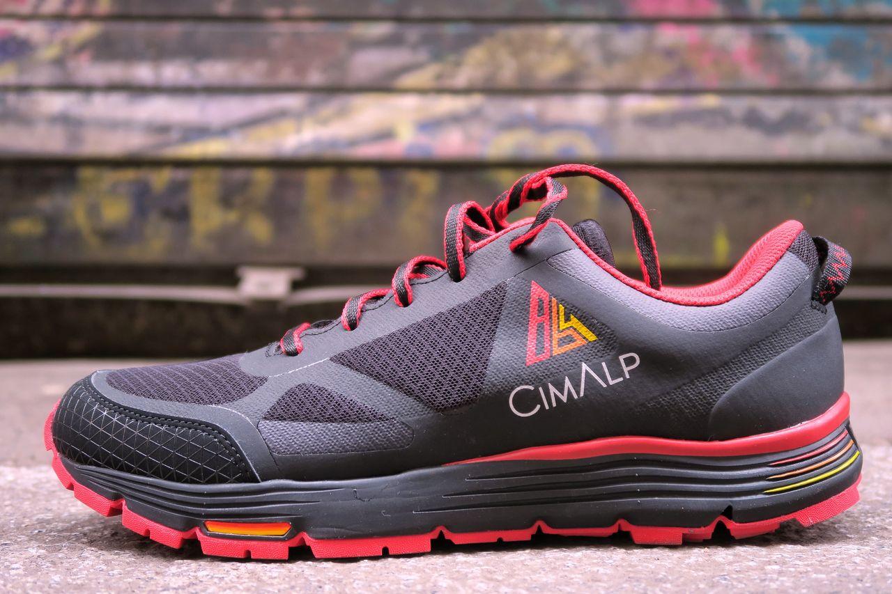 83124317295c Test de la Chaussure Cimalp 864