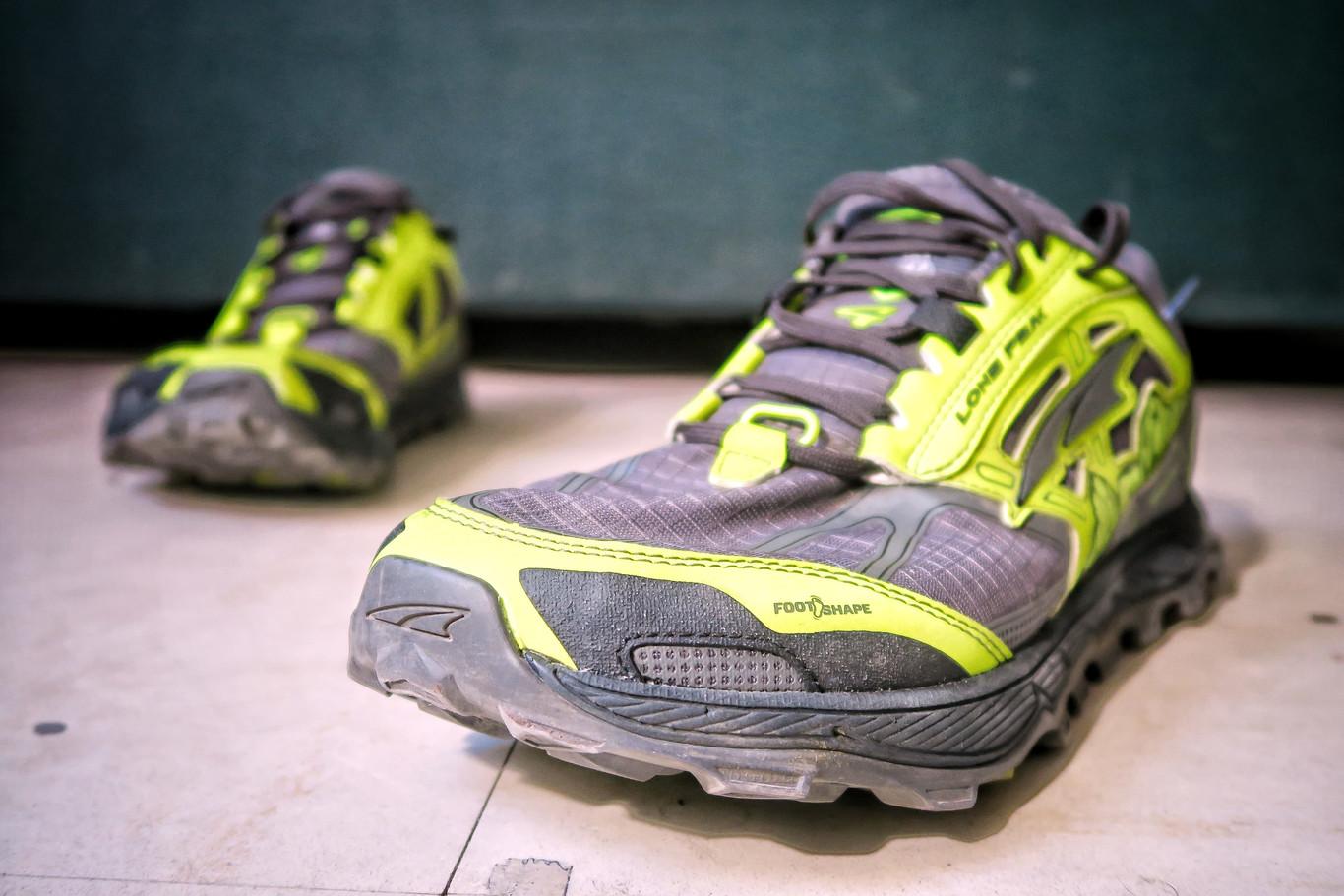 bbd365b1a38c1f Chaussures de trail Altra