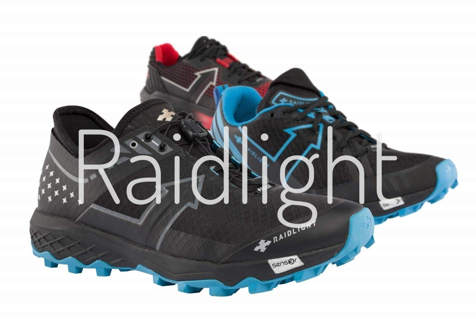 De De Chaussures Chaussures Raidlight Trail Trail rBdCxoWEQe