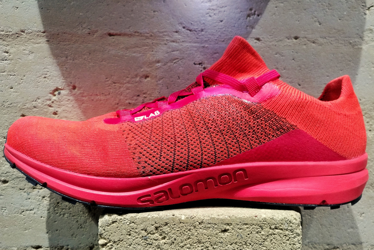 a859eb888b3 Chaussures de trail Salomon
