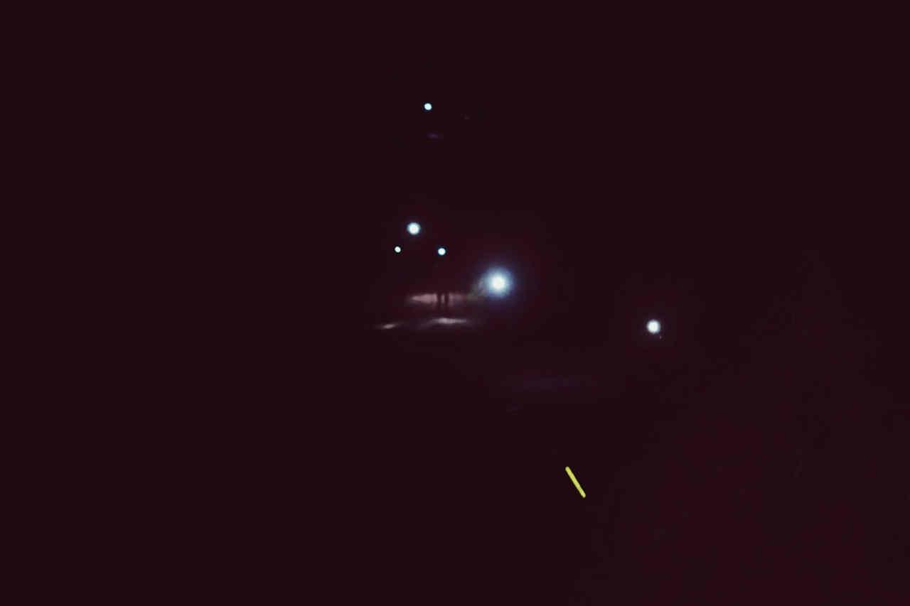 2ème nuit en course