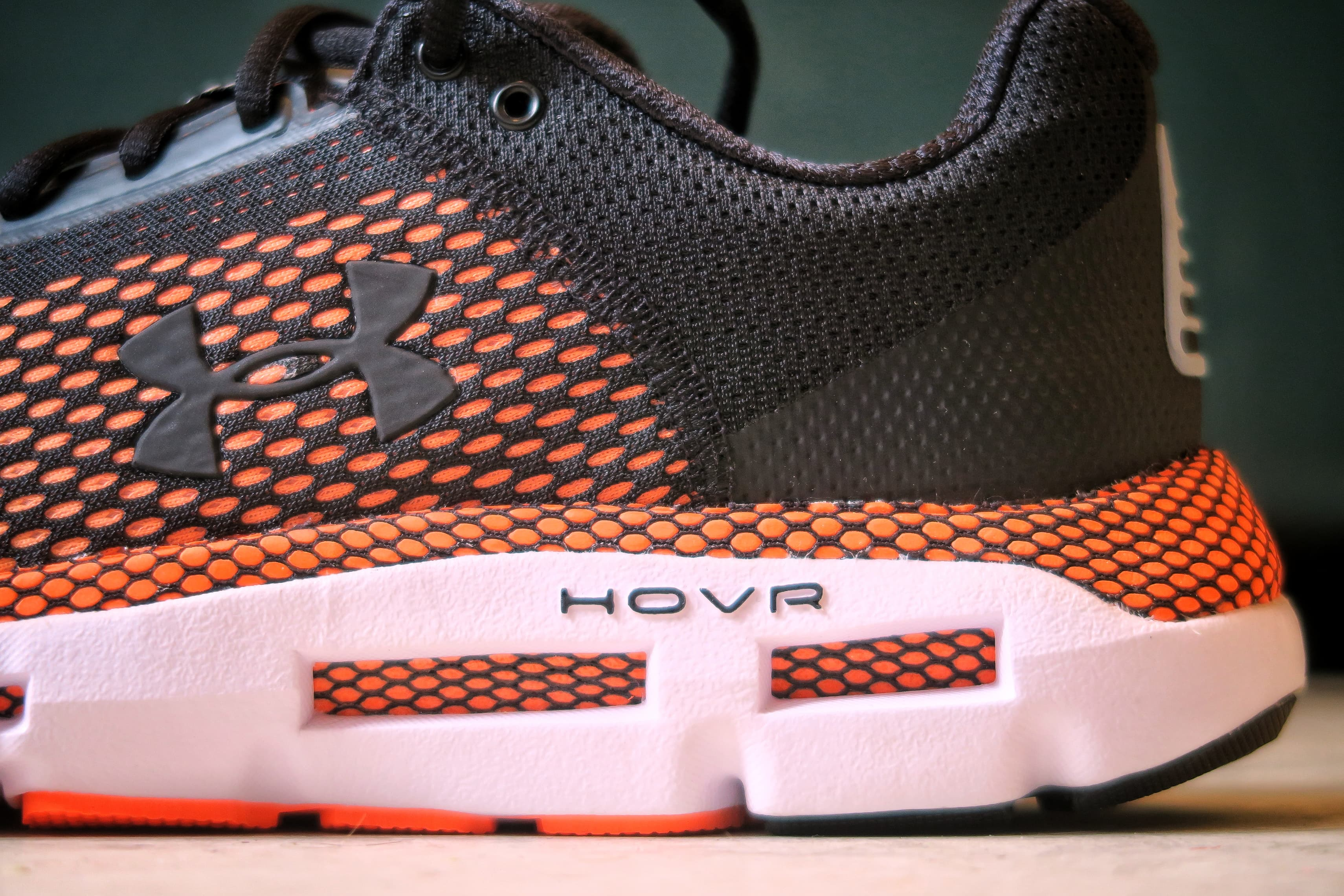 Talon Under Armour HOVR Infinite