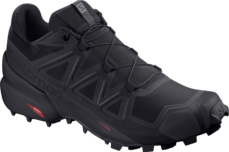 Salomon Speedcross5 noire