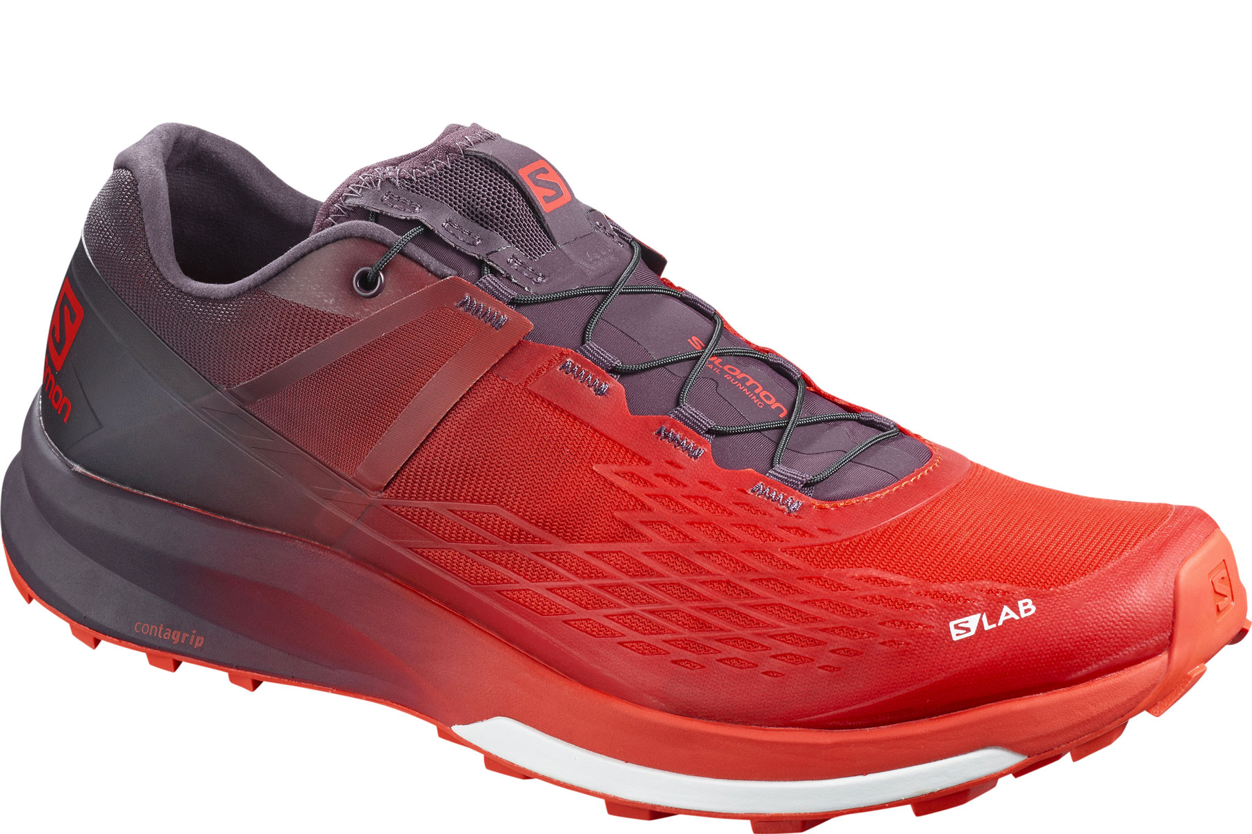 Les S/lab Ultra 2 nouvelle chaussure Salomon 2019