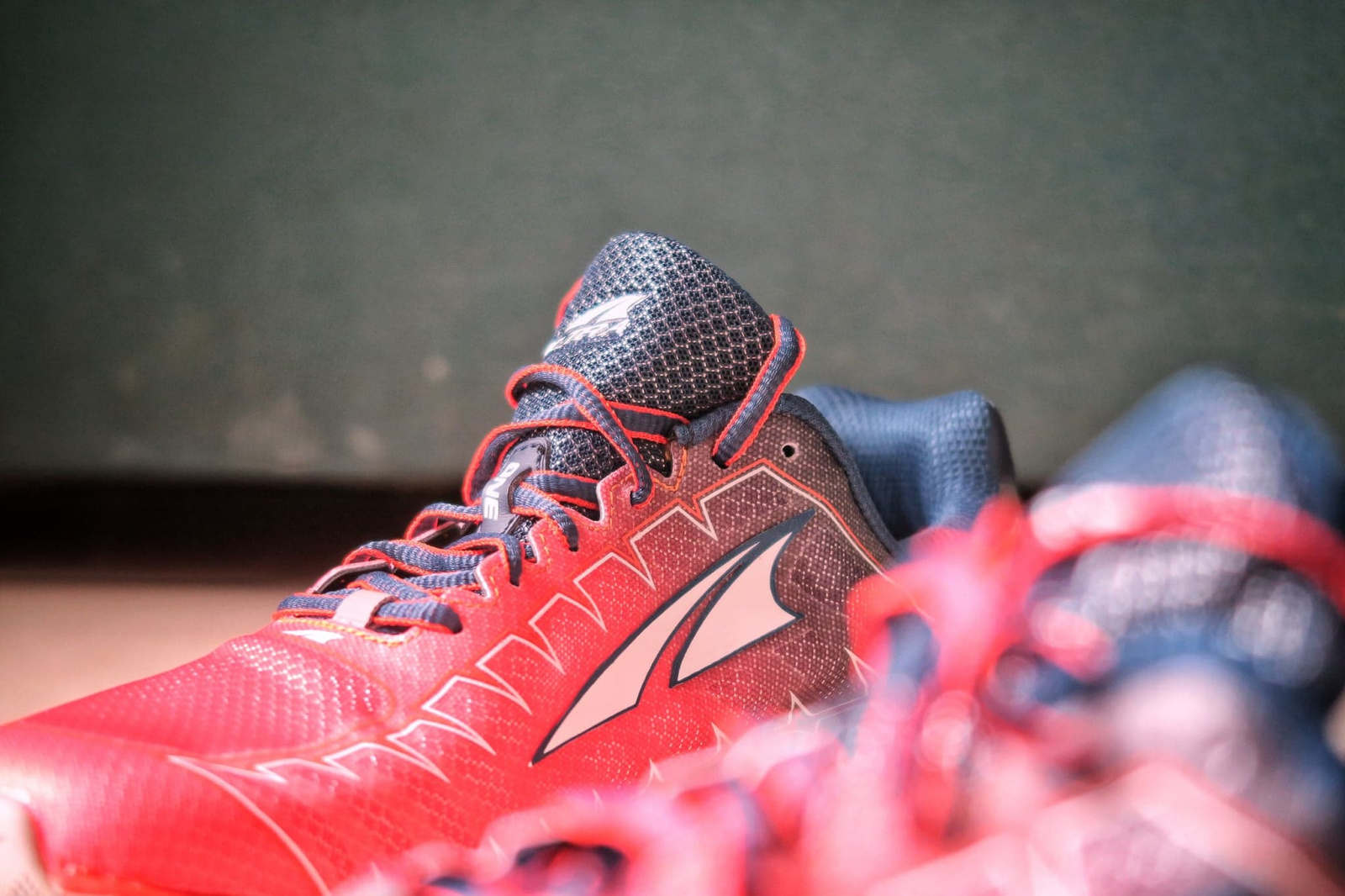 Altra One V3 / paire