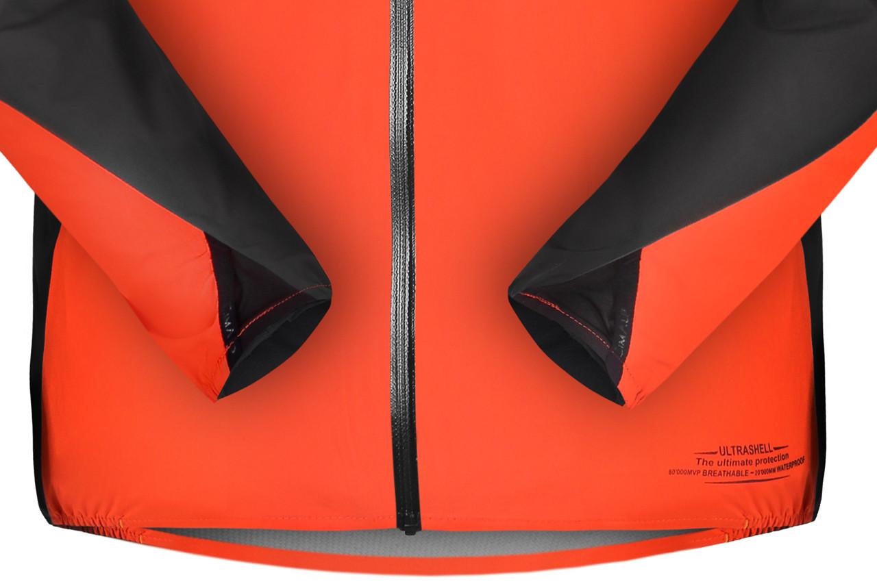Cimalp Storm Pro Orange - bas
