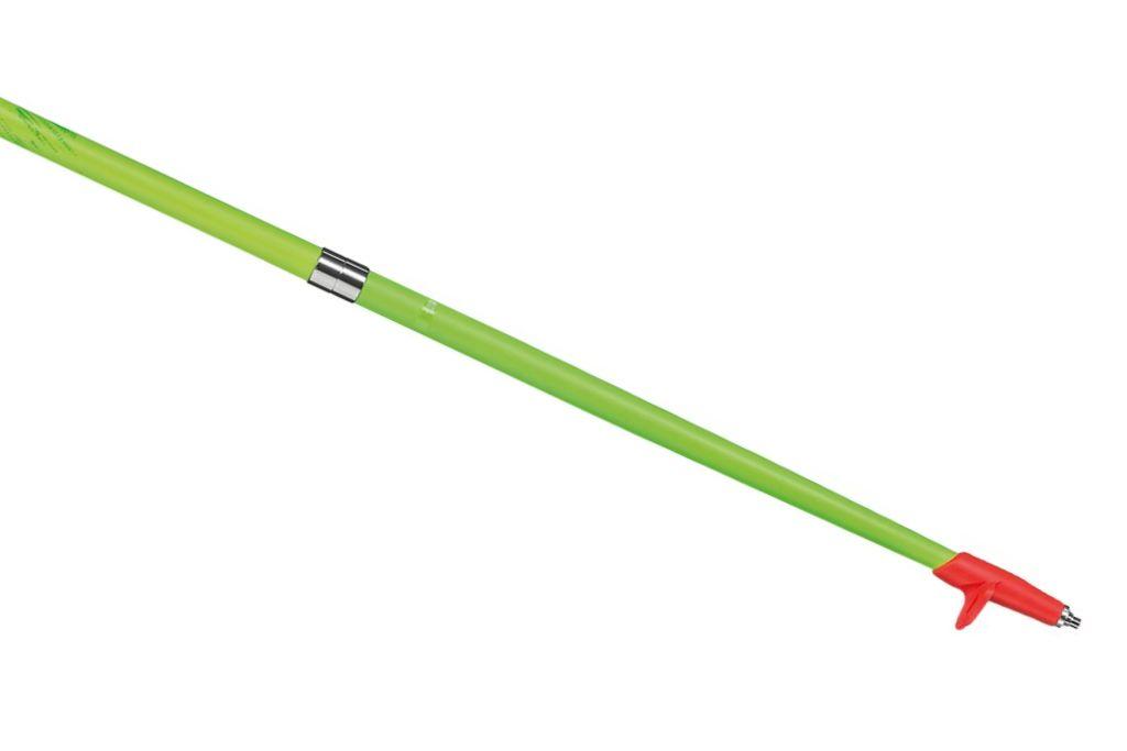La pointe des Micro Stick Carbon