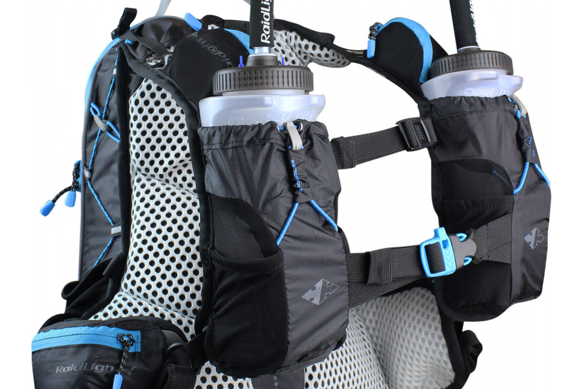 Sac de trail Raidlight