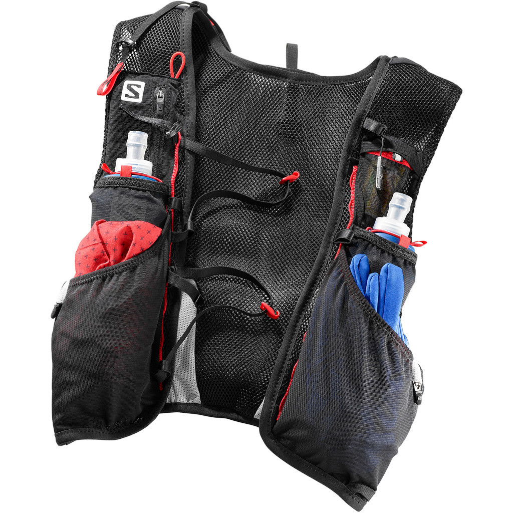 Salomon ADV SKIN 5 SET - front