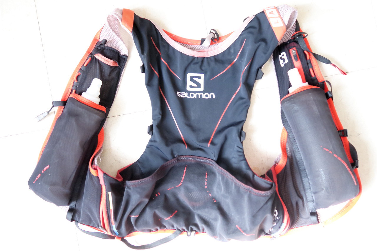 Salomon Adv Skin Set 5