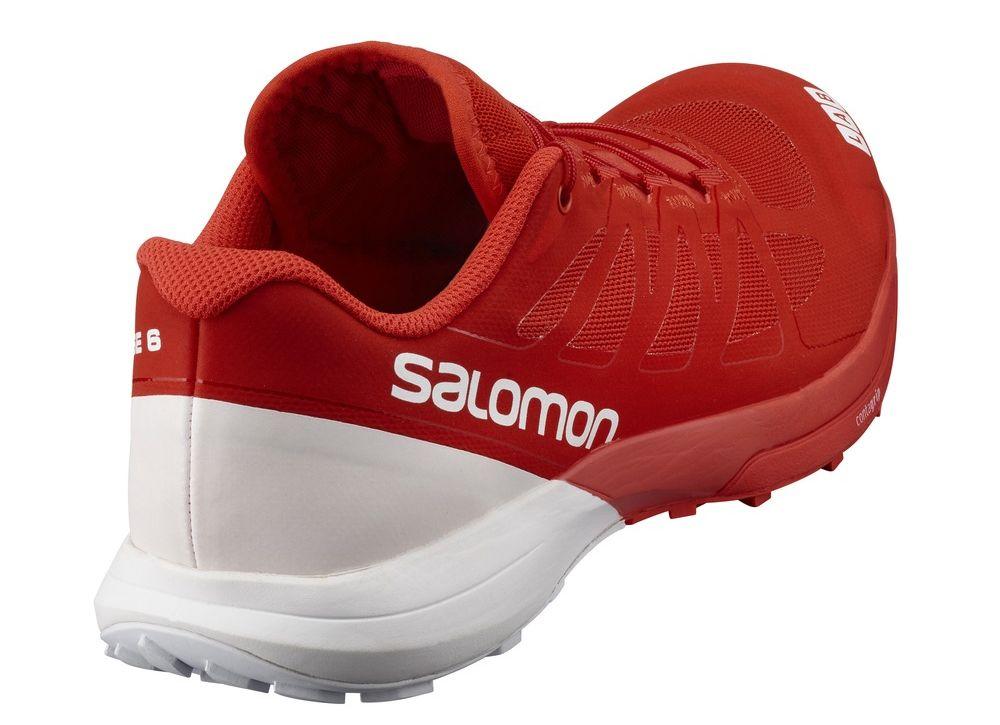 Salomon Slab Sense 6